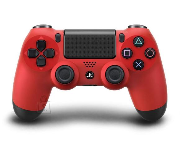Sony GAMEPAD DUALSHOCK4 WIRELESS/MAGMA RED SONY