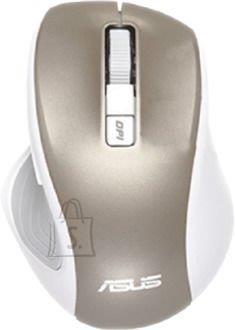Asus MOUSE USB OPTICAL WRL MW202/GOLD 90XB066N-BMU020 ASUS
