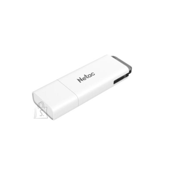 MEMORY DRIVE FLASH USB2 64GB/NT03U185N-064G-20WH NETAC