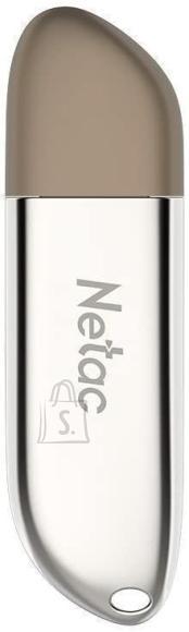 MEMORY DRIVE FLASH USB3 128GB/NT03U352N-128G-30PN NETAC