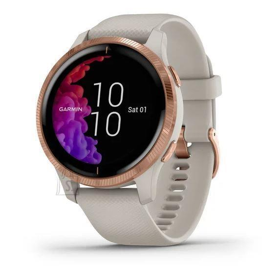 Garmin SMARTWATCH VENU LIGHT SAND/ROSE GOLD 010-02173-23 GARMIN