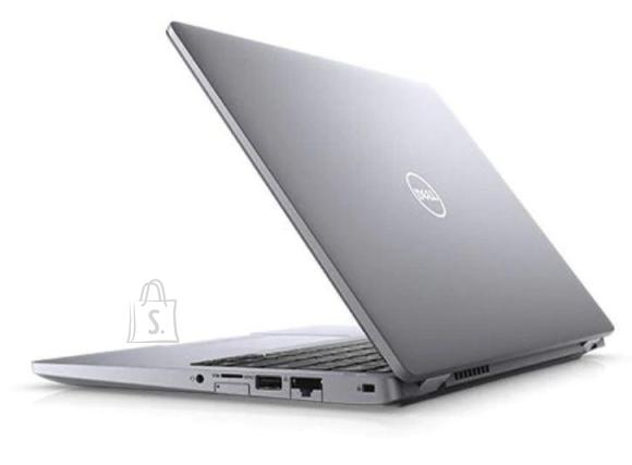 "Dell Notebook|DELL|Latitude|5310|CPU i5-10210U|1600 MHz|13.3""|1920x1080|RAM 8GB|DDR4|2667 MHz|SSD 256GB|Intel UHD 620 Graphics|Integrated|ENG|Smart Card Reader|Windows 10 Pro|1.24 kg|N003L531013EMEA"