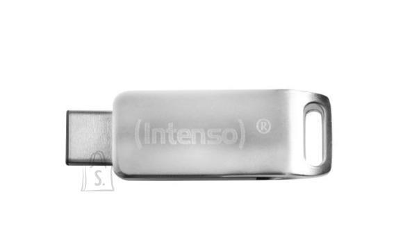 Intenso MEMORY DRIVE FLASH USB3 16GB/SILVER 3536470 INTENSO