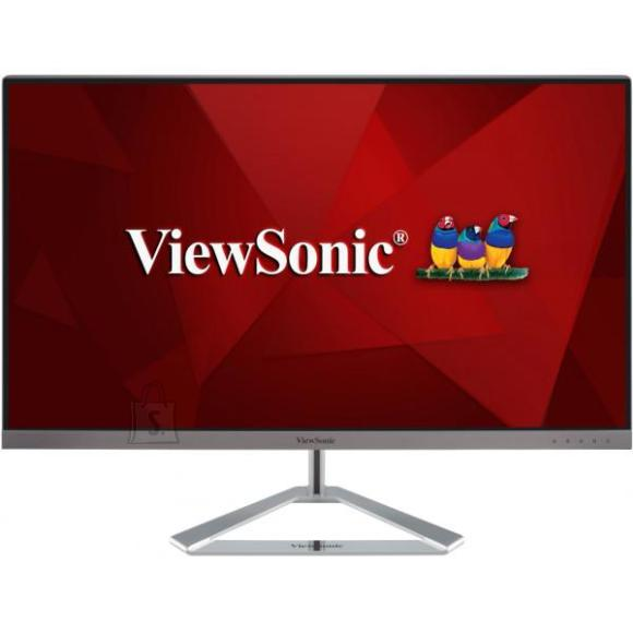 "ViewSonic LCD Monitor|VIEWSONIC|VX2776-4K-MHD|27""|4K|Panel IPS|3840x2160|16:9|60Hz|4 ms|Speakers|Tilt|VX2776-4K-MHD"