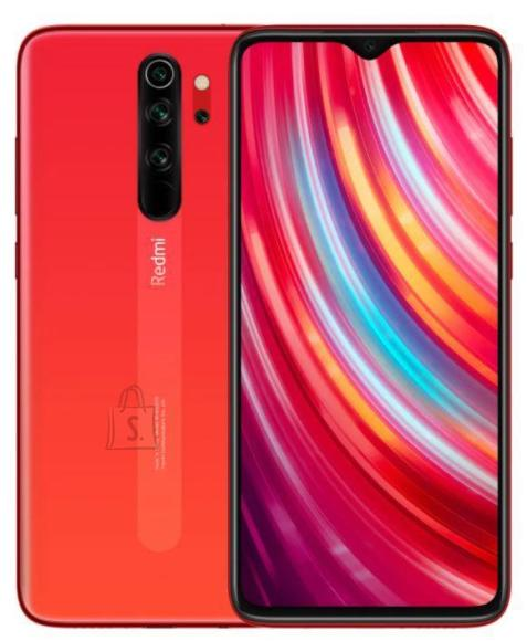 Xiaomi MOBILE PHONE REDMI NOTE 8 PRO/64GB ORANGE MZB07WOEU XIAOMI