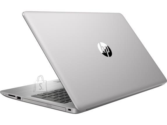 "HP Notebook|HP|255 G7|CPU 3500U|2100 MHz|15.6""|1920x1080|RAM 8GB|DDR4|SSD 256GB|AMD Radeon Vega 8|Integrated|ENG|Windows 10 Home|Dark Silver|1.78 kg|2D231EA"