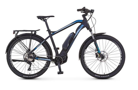 "Prophete BIKE ELECTRIC E7 GRAVELER/27.5"" 51059-0311 PROPHETE"