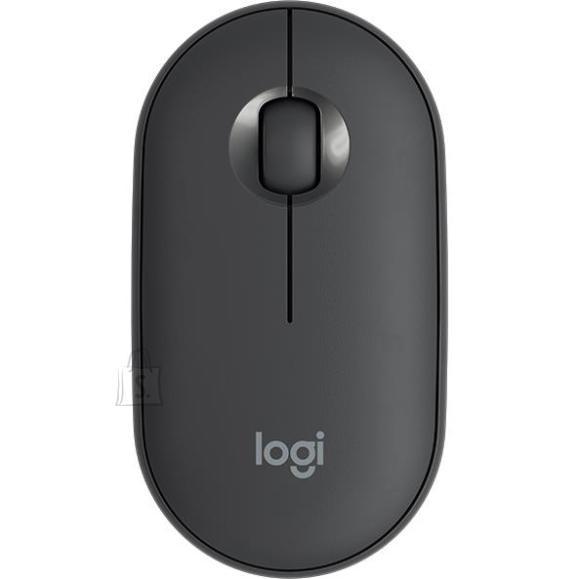Logitech MOUSE USB OPTICAL WRL M350/GRAPHITE 910-005718 LOGITECH