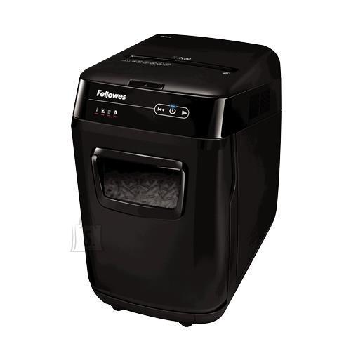 Fellowes SHREDDER AUTOMAX 200C/CROSS-CUT 4653602 FELLOWES