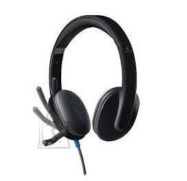 Logitech HEADSET USB H540/981-000480 LOGITECH