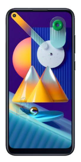 Samsung MOBILE PHONE GALAXY M11 32GB/BLACK SM-M115FZKNEUE SAMSUNG