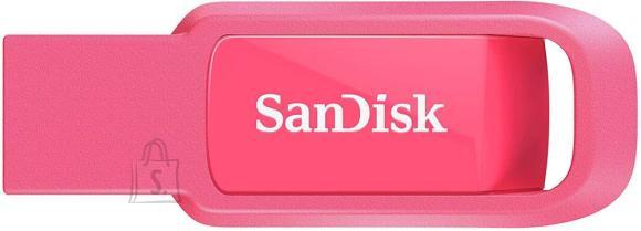 MEMORY DRIVE FLASH USB2 16GB/SDCZ61-016G-B35P SANDISK