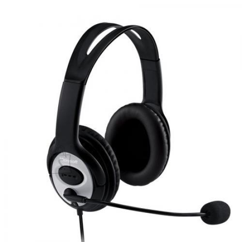 Microsoft HEADSET LIFECHAT LX-3000/JUG-00014 MS
