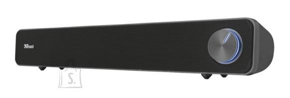 Trust Speaker|TRUST|Arys|P.M.P.O. 12 Watts|1xAudio-In|22946
