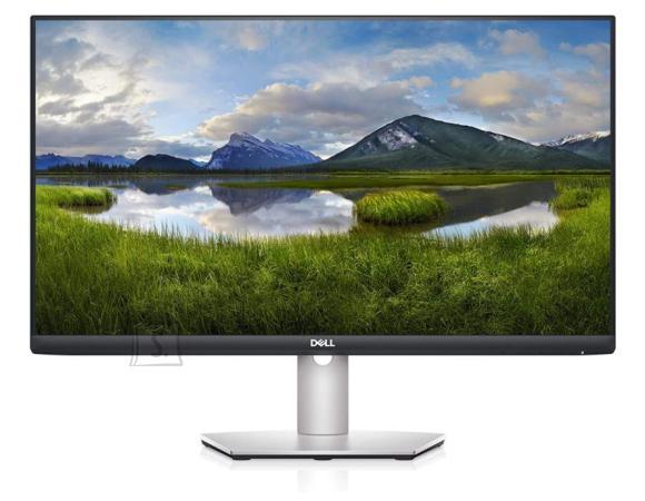 "Dell LCD Monitor|DELL|S2421HS|23.8""|Panel IPS|1920x1080|16:9|Matte|4 ms|Swivel|Height adjustable|Tilt|210-AXKQ"