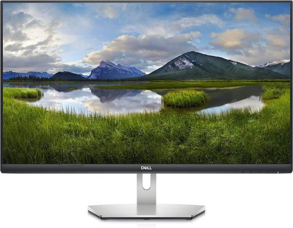 "Dell LCD Monitor|DELL|S2721D|27""|Panel IPS|2560x1440|16:9|75Hz|Matte|8 ms|Speakers|Swivel|Tilt|210-AXKX"