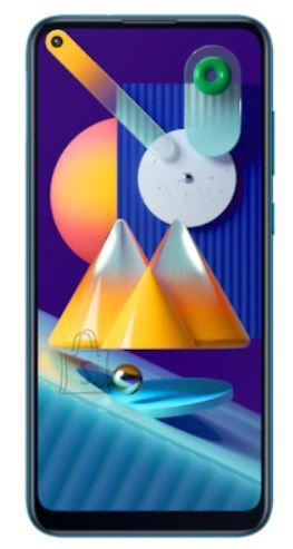 Samsung MOBILE PHONE GALAXY M11 32GB/BLUE SM-M115FMBNEUE SAMSUNG