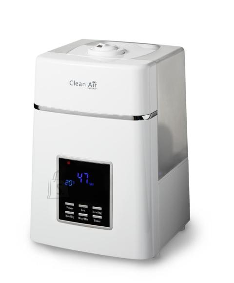 HUMIDIFIER WITH IONIZER/CA-604W CLEAN AIR OPTIMA
