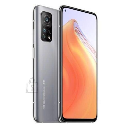 Xiaomi MOBILE PHONE MI 10T 5G/128GB SILVER MZB07ZLEU XIAOMI