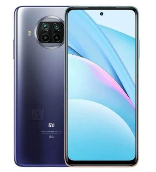 Xiaomi MOBILE PHONE MI 10T LITE 5G/128GB BLUE MZB07XGEU XIAOMI