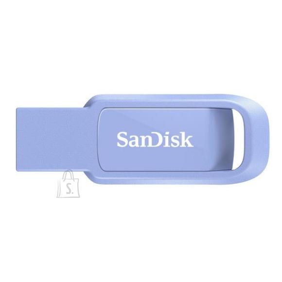 MEMORY DRIVE FLASH USB2 16GB/SDCZ61-016G-B35B SANDISK