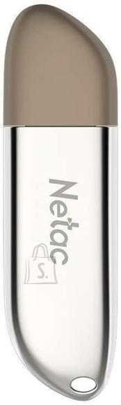 MEMORY DRIVE FLASH USB2 64GB/NT03U352N-064G-20PN NETAC