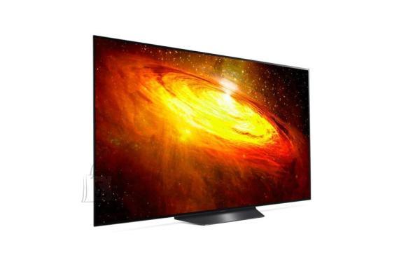 "LG TV Set|LG|65""|OLED/4K/Smart|3840x2160|webOS|OLED65BX3LB"