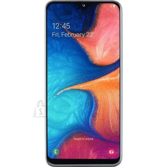 Samsung MOBILE PHONE GALAXY A20E/WHITE SM-A202FZWDXEO SAMSUNG