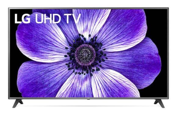 "LG TV Set|LG|75""|4K/Smart|3840x2160|webOS|75UN70703LD"