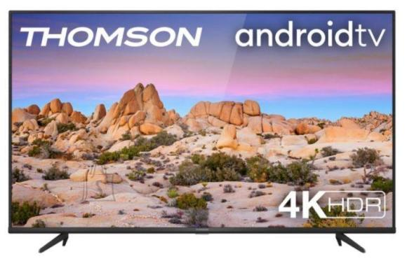 Thomson TV Set|THOMSON|50"