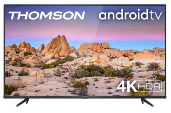 Thomson TV Set|THOMSON|65"