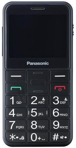 Panasonic MOBILE PHONE KX-TU150/KX-TU150EXB PANASONIC