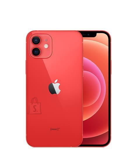Apple MOBILE PHONE IPHONE 12 5G/128GB RED MGJD3ET/A APPLE
