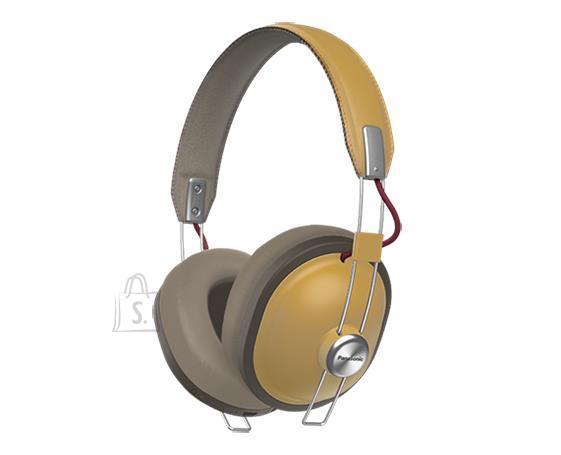 Panasonic HEADSET WRL/RP-HTX80BE-C PANASONIC