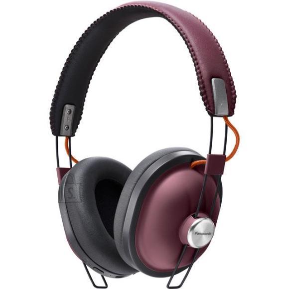 Panasonic HEADSET WRL/RP-HTX80BE-R PANASONIC