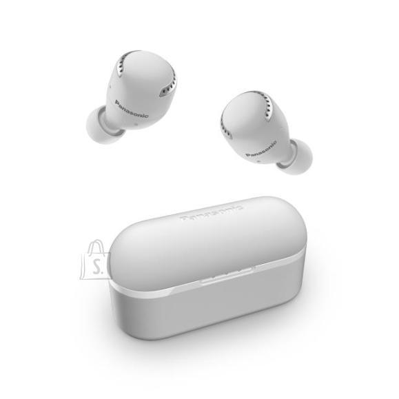 Panasonic HEADSET EARBUD WRL/RZ-S500WE-W PANASONIC