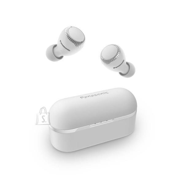 Panasonic HEADSET EARBUD WRL/RZ-S300WE-W PANASONIC