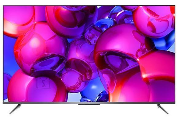 "TCL TV Set|TCL|43""|4K/Smart|3840x2160|Wireless LAN|Bluetooth|Android|43P715"