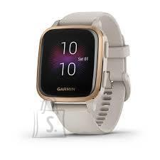 Garmin SMARTWATCH VENU SQ LIGHT SAND/ROSE GOLD 010-02426-11 GARMIN