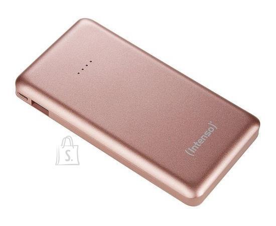 Intenso POWER BANK USB 10000MAH/ROSE 7332533 INTENSO