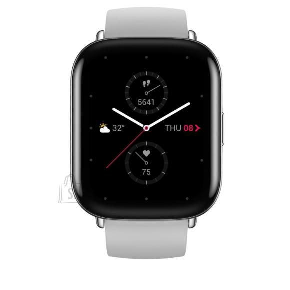 SMARTWATCH ZEPP E SQUARE/A1958 PEBBLE GREY HUAMI