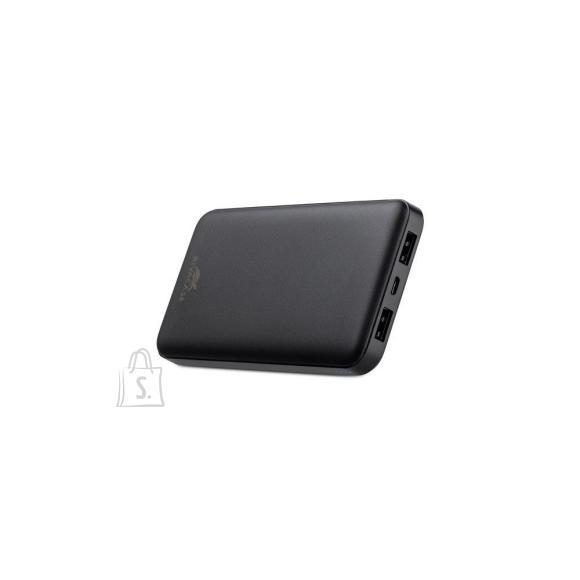 POWER BANK USB 10000MAH/VA2037 RIVACASE