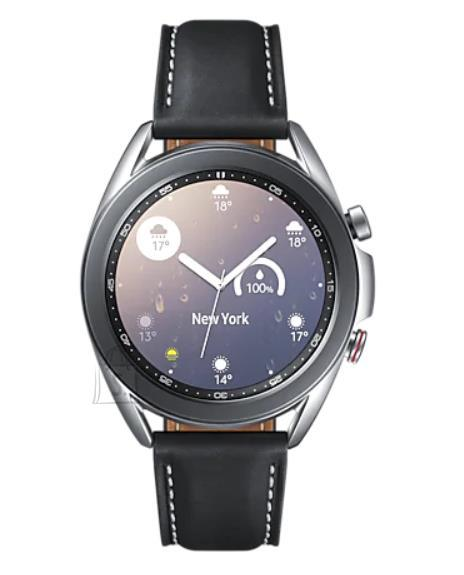 Samsung SMARTWATCH GALAXY WATCH3/SILVER SM-R855 SAMSUNG