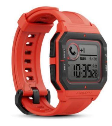 SMARTWATCH AMAZFIT NEO/A2001 ORANGE HUAMI