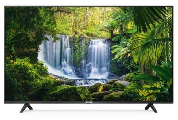 TCL TV Set|TCL|55"