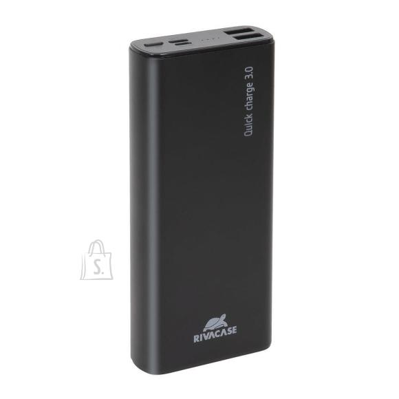 POWER BANK USB 20000MAH/VA1074 RIVACASE