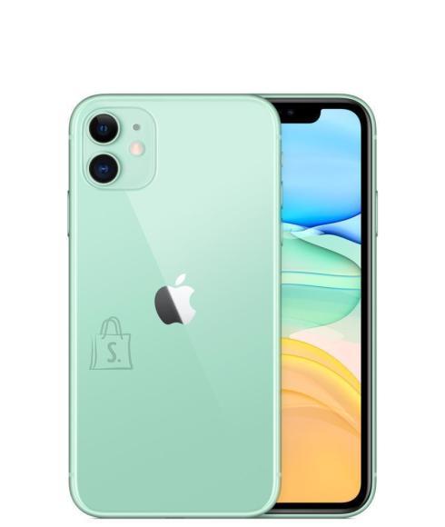 Apple MOBILE PHONE IPHONE 11/128GB GREEN MHDN3 APPLE
