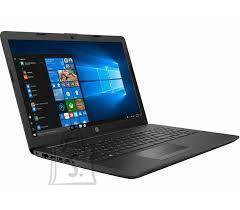"HP Notebook|HP|250 G7|CPU i5-1035G1|1000 MHz|15.6""|1920x1080|RAM 8GB|DDR4|2667 MHz|SSD 256GB|Intel UHD Graphics|Integrated|ENG|DOS|Dark Silver|1.78 kg|14Z75EA"