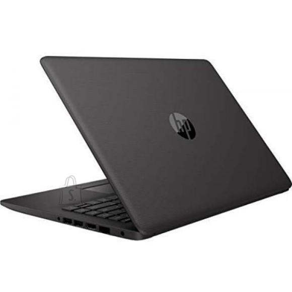 "HP Notebook|HP|245 G7|CPU 3300U|2100 MHz|14""|1366x768|RAM 4GB|DDR4|2400 MHz|SSD 256GB|AMD Radeon Graphics|Integrated|ENG|DOS|Dark Silver|1.56 kg|2D6Y9EU"