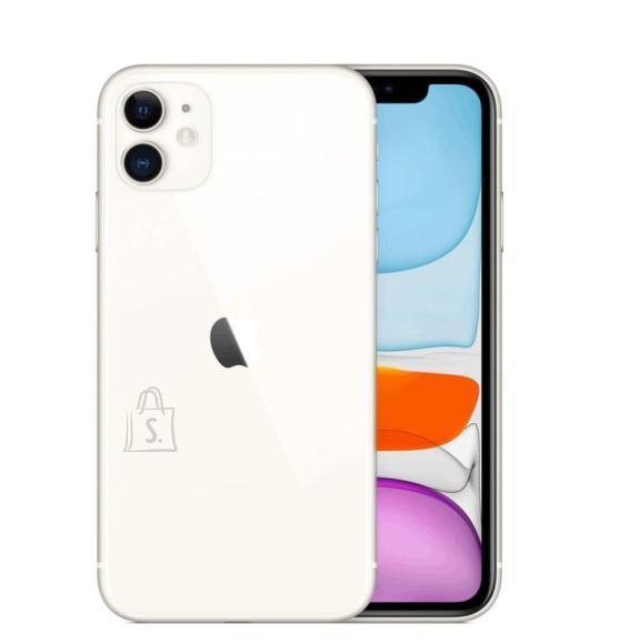 Apple MOBILE PHONE IPHONE 11/64GB WHITE MHDC3 APPLE